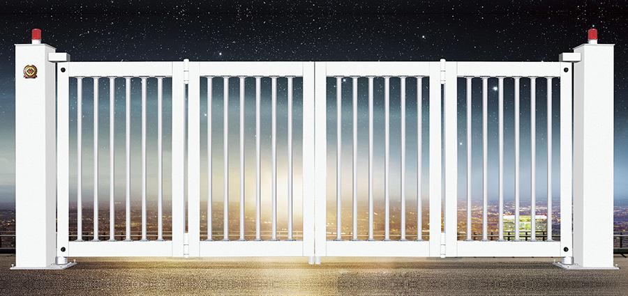 悬折门LX01
